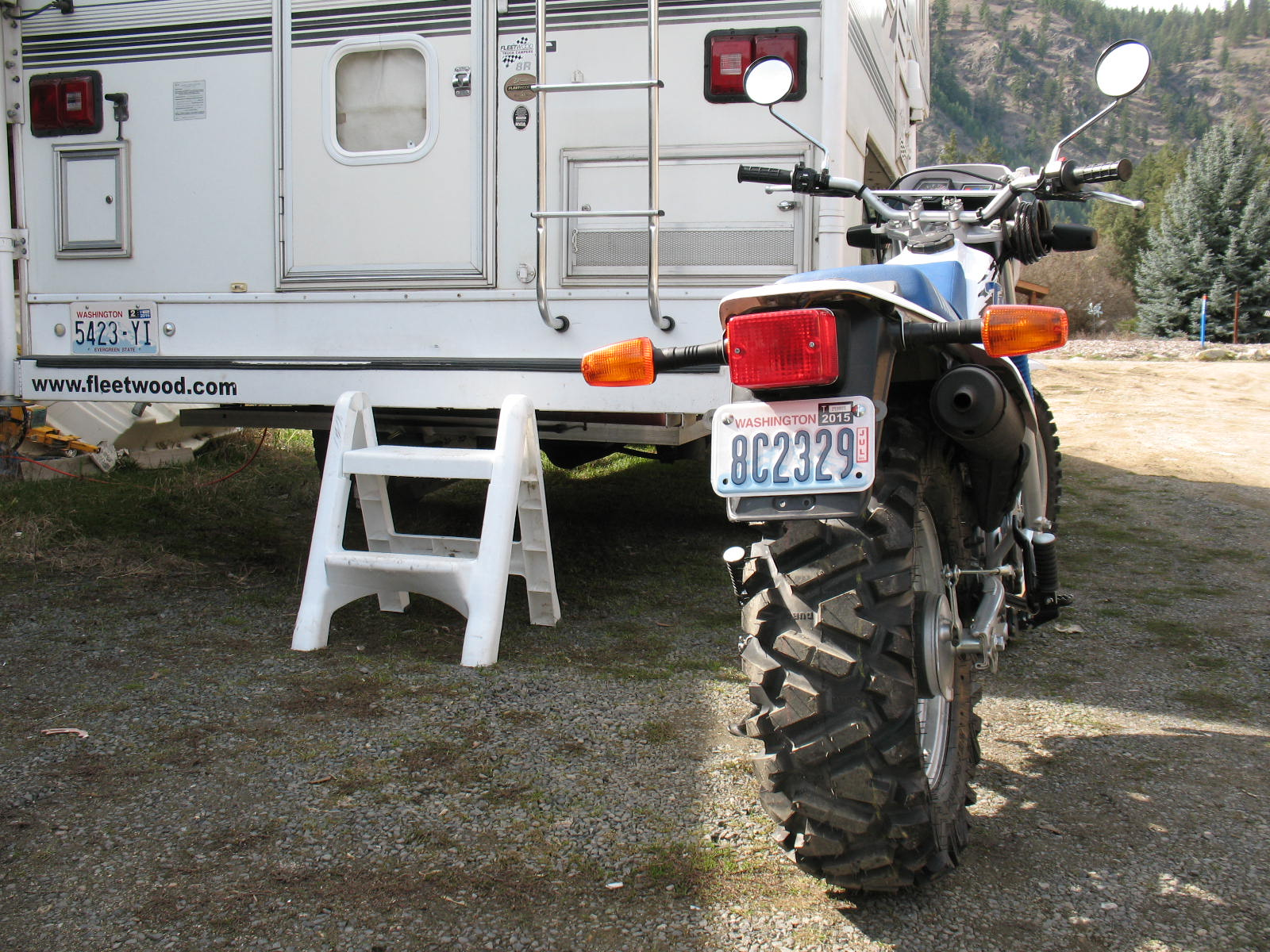 Honda Grom Build >> Suggestions for Grom Off-Road Tires? - Page 5