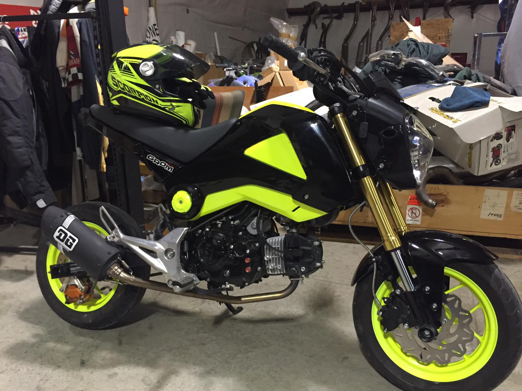 Blaze Yellow & Black Stunt/Race Build-13248403_10153437060426755_4116536547424640391_o.jpg
