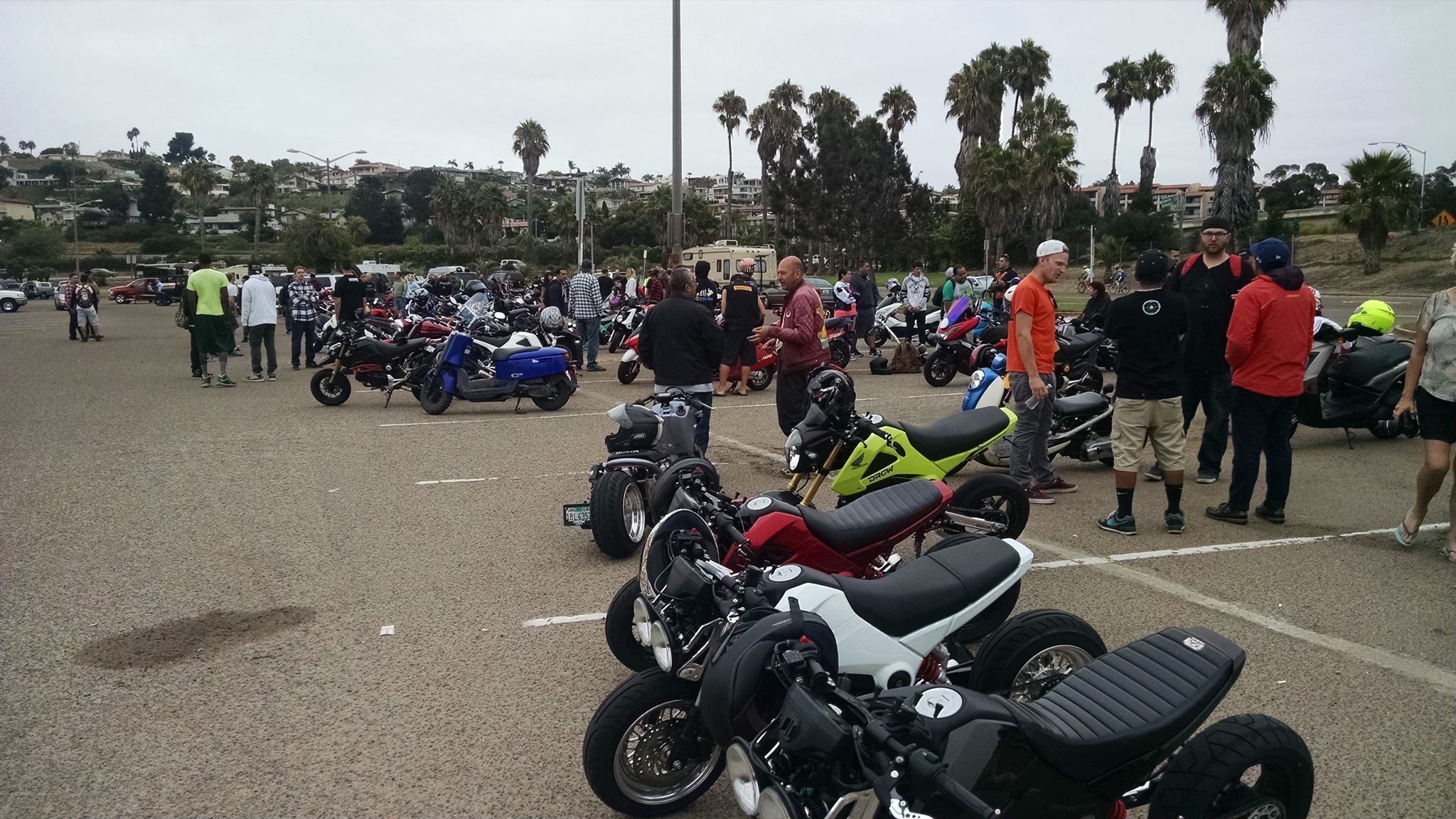 Went to a scooter/Grom Rally last Saturday called RiderzBlok-14125705_10208173864796869_9194058592754242203_o.jpg