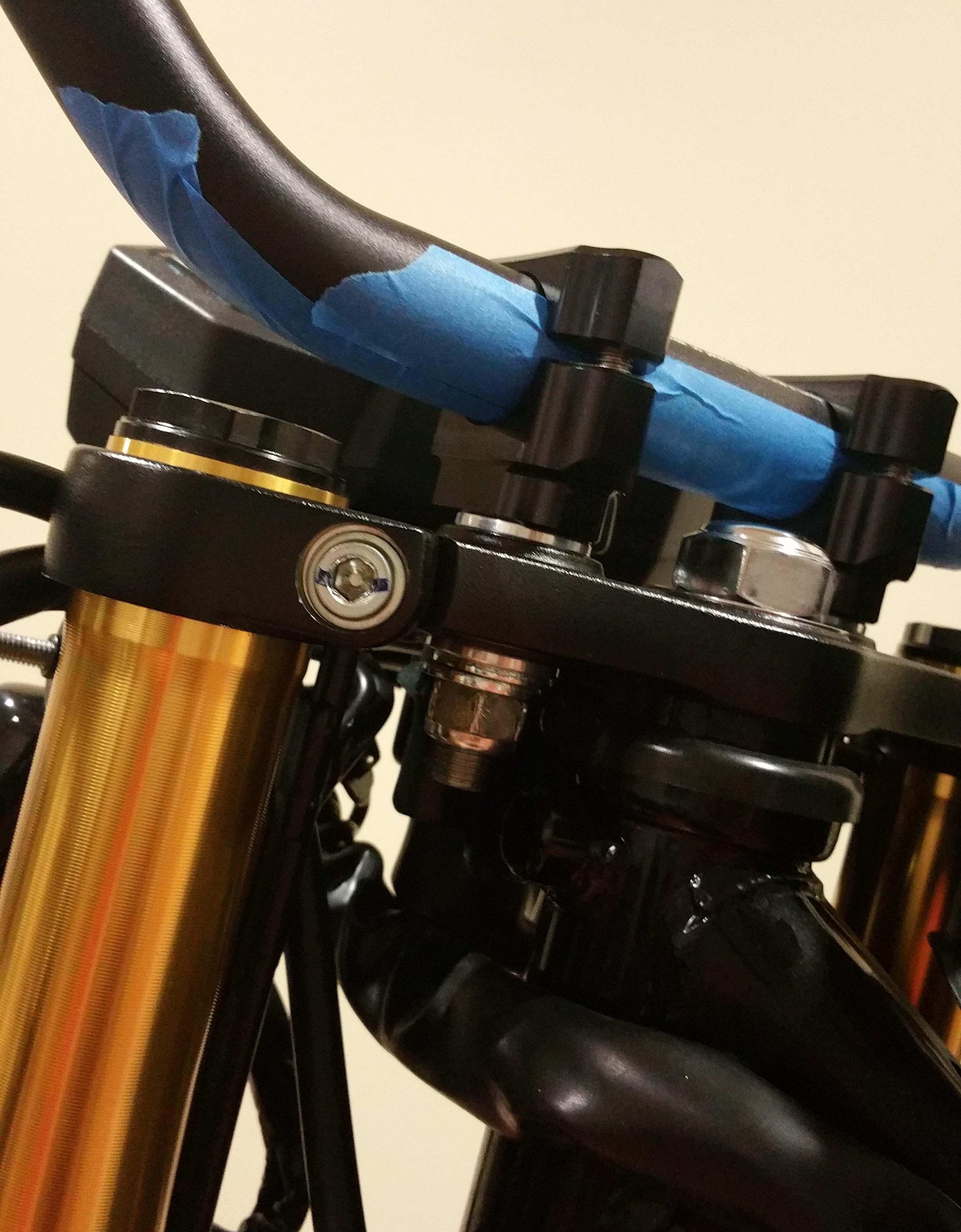 KTM 125 SX 2002 RFX Pro Series Sprockets 13T//50T and DID ERT3 Gold Chain Kit Set