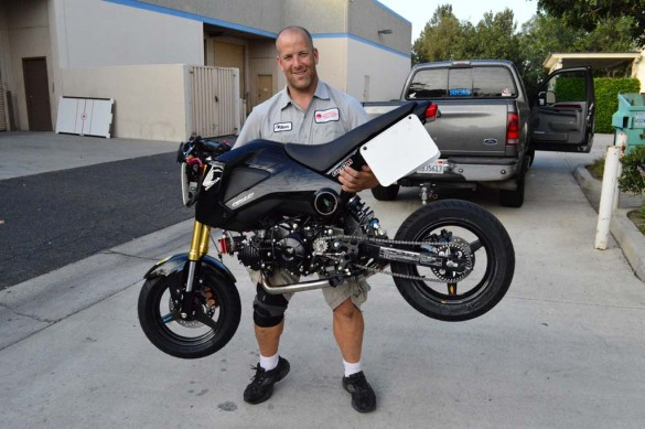 How much impact does weight have on the grom-9dbd4a52-2280-426a-bf20-57b49410b164.jpeg