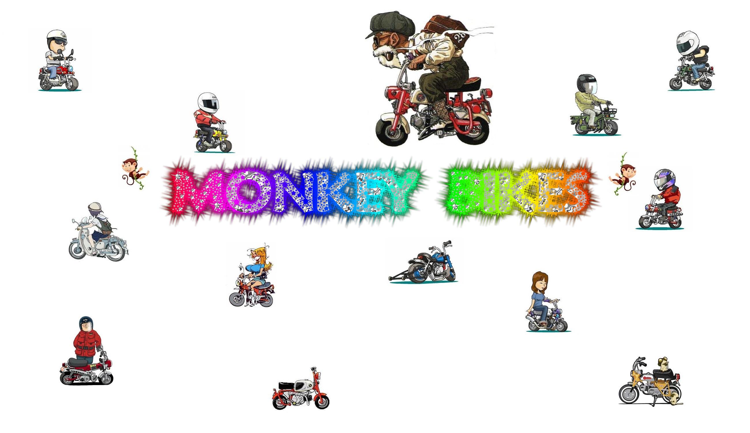 Formal presentation Monkey bikes-ci-8xcqwwaalqgo.jpg