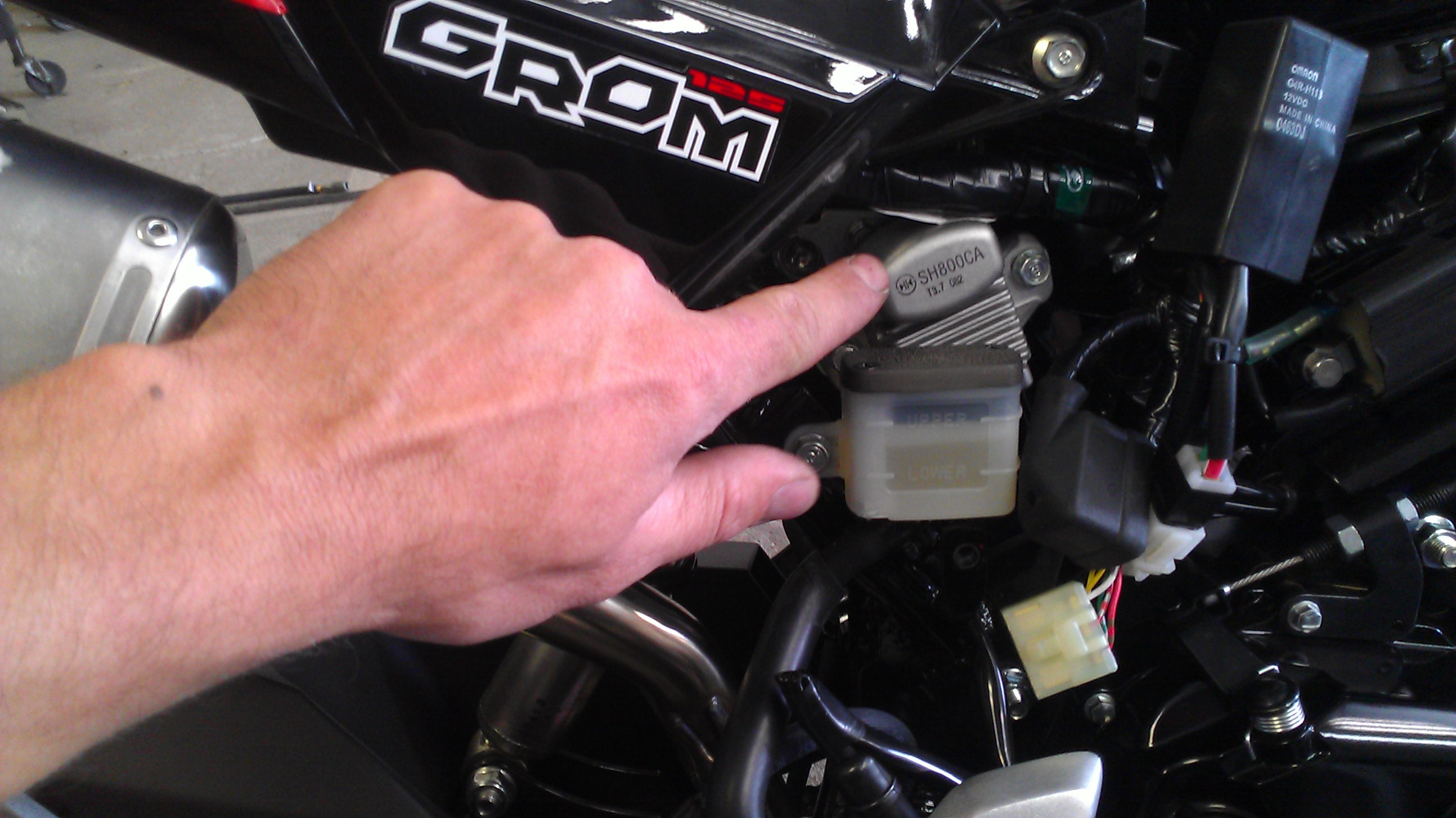 Grom HID problems, and my over-analytical reason as to why it doesn