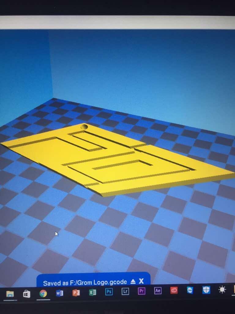 Lost Honda Key >> 3D Printed Key Tags! - Page 4