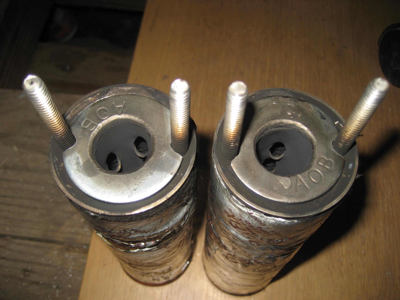 Motorcycle Parts Decibel Killer Insert For Gp Toce Performance Mufflers Vehicle Parts Accessories Visitestartit Com