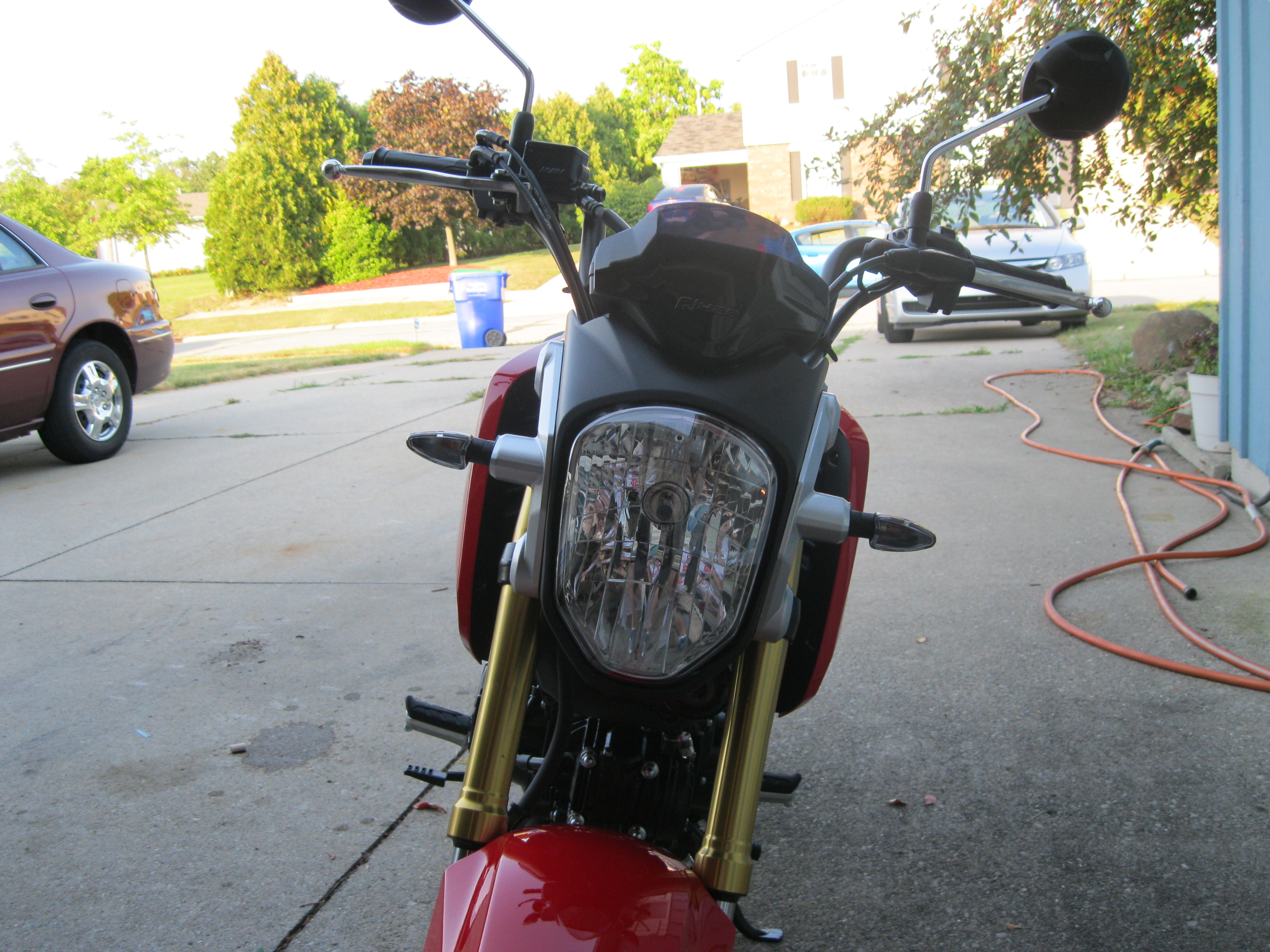 Honda Grom & MSX125 Smoke windshield-img_1958.jpg