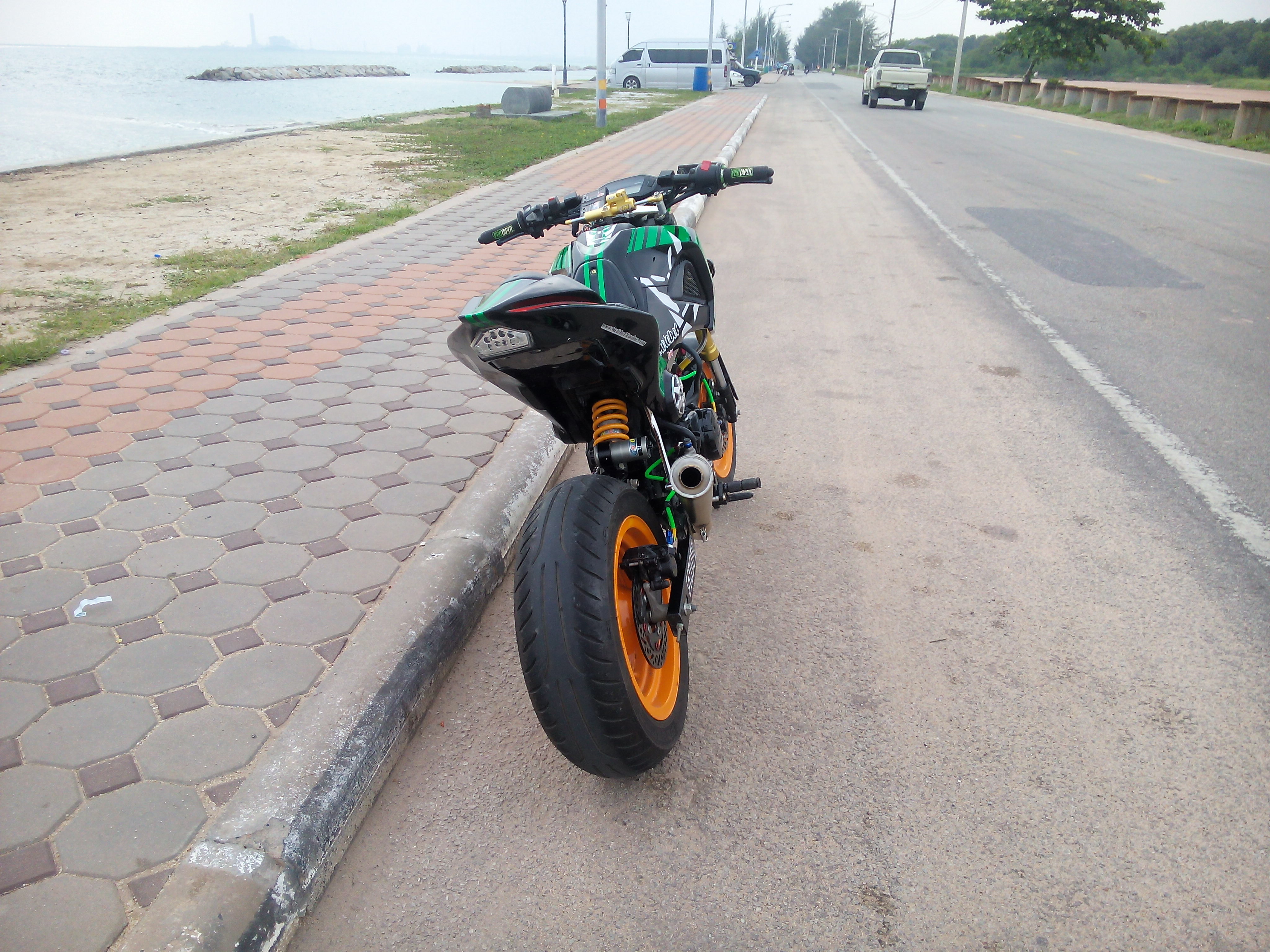 """2015 Honda Grom >> new grom wheels 13"""" 4to6"""" - Page 3"""