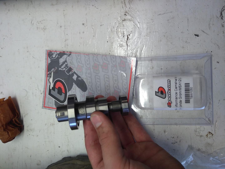 TB Cam - lightly used (TBolt USA DCR RC Cam clone) $50 shipped