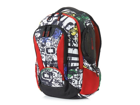 Ogio Bandit 17 Laptop Backpack | Os Backpacks