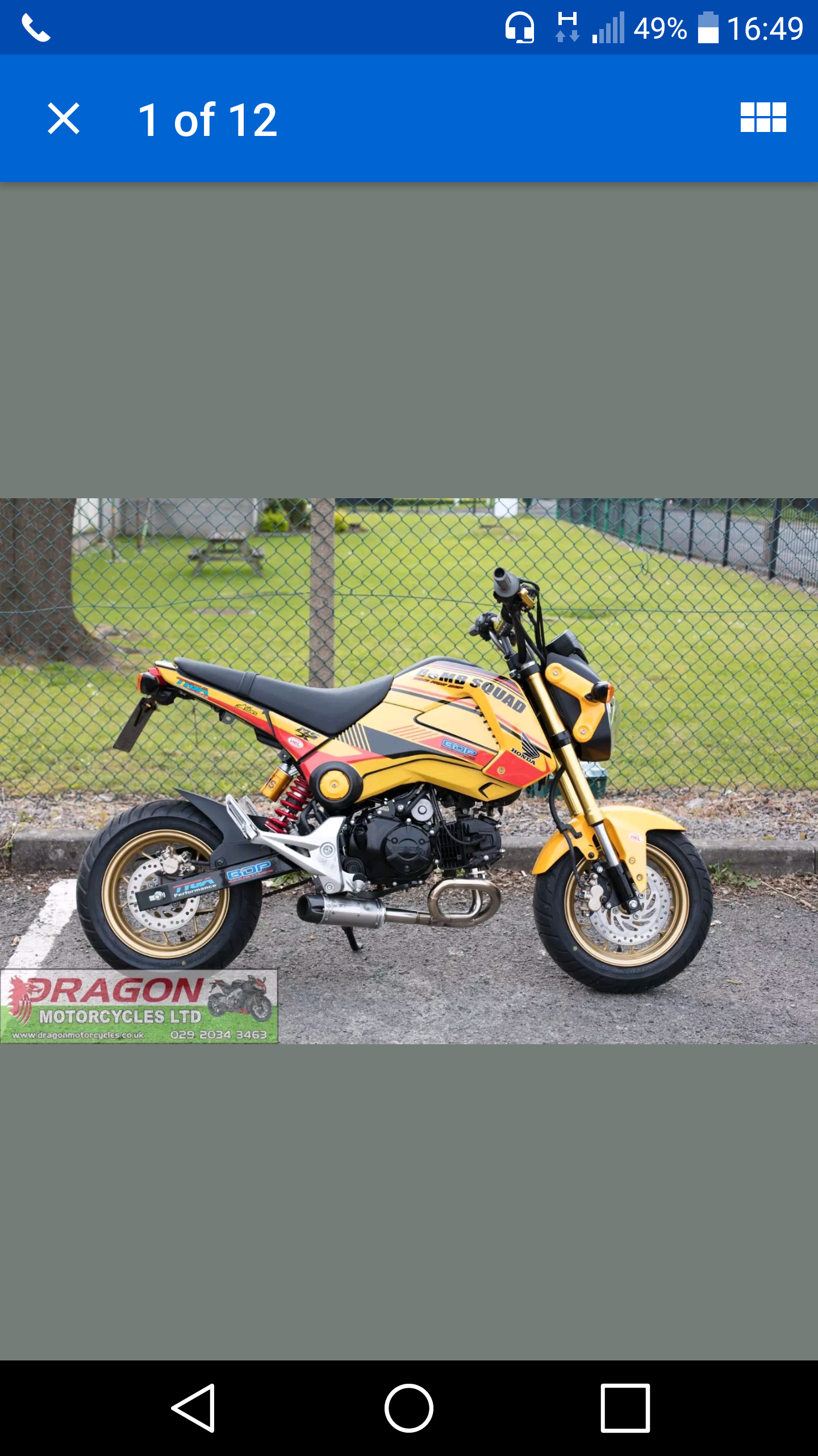 Honda grom top speed power loss for 2018 honda grom top speed