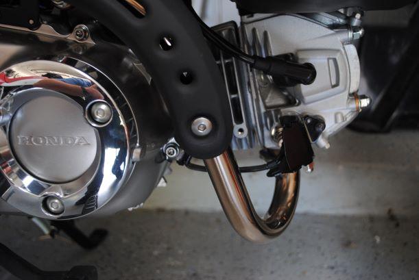 Monkey Exhaust - Takegawa RS Sports + Custom Side Cover-takegawa4.jpg