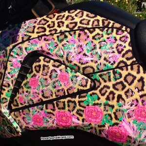 Leopard Rose Grom 8