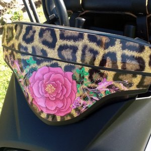 Leopard Rose Grom9