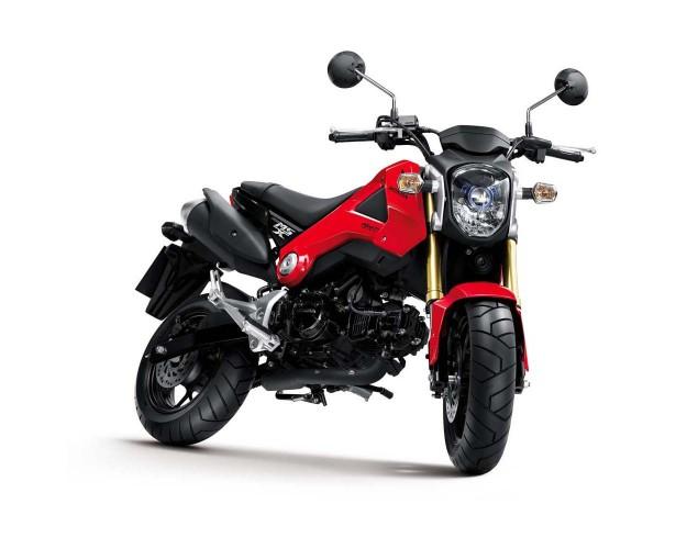 2014 Honda Grom Prove Scarce at Dealers « Honda Motorcycles – Honda ...