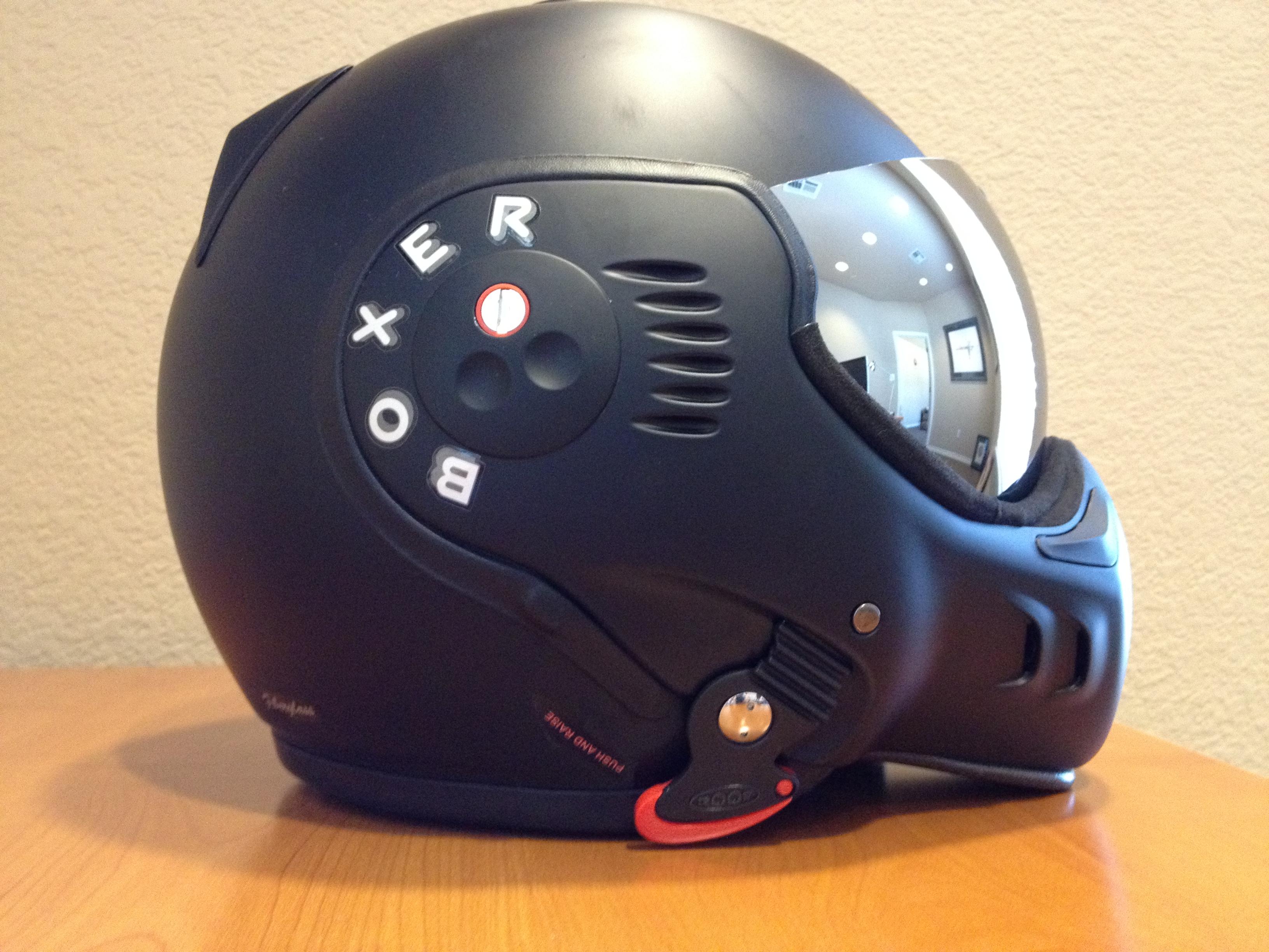 ee29453b Helmets For The Ducati Scrambler   Ducati Scrambler Forum